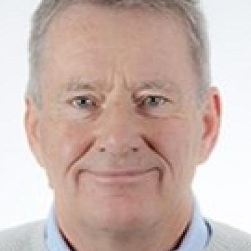 Jan Erik Holsvik