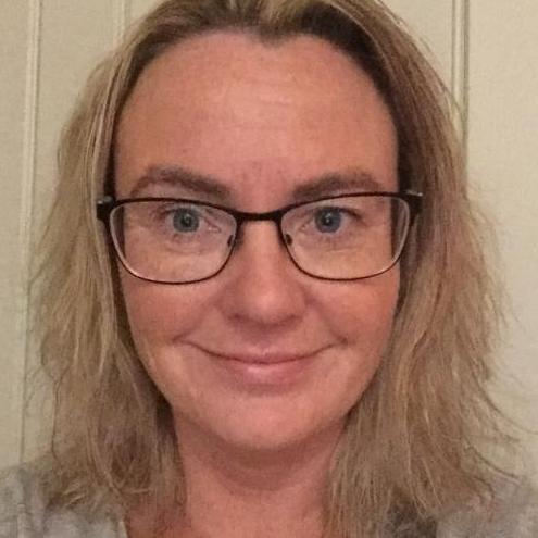 Karin Voie Fjærbu