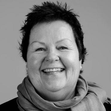 Mary Svartdahl Schjerpen