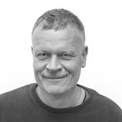 Håkon Erling Lyngsgård Vestheim
