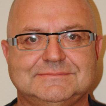 Kjell Arvid Grefstad