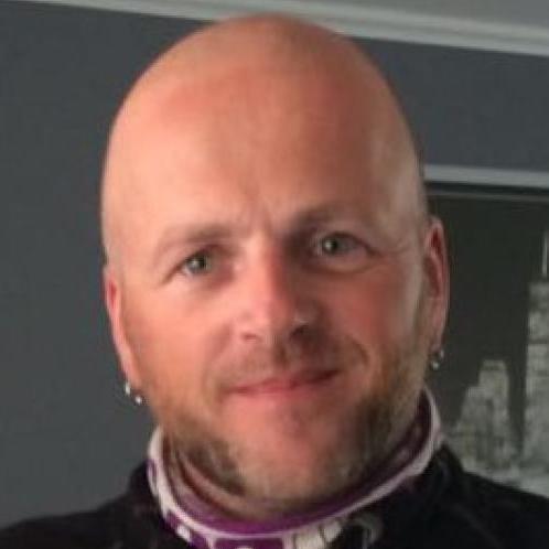 Bjørn Vidar Damgård