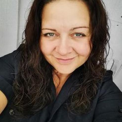 Cindy Bentz Pedersen