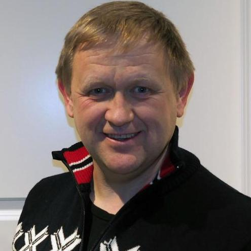 Lars-Erik Haga