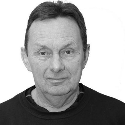 Gunnar Nordmo
