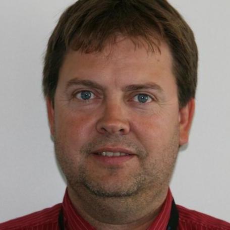 Ove Erik Vika