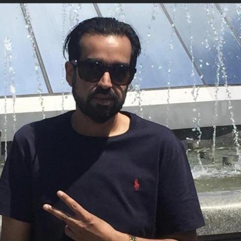 Ajmmal Hussain