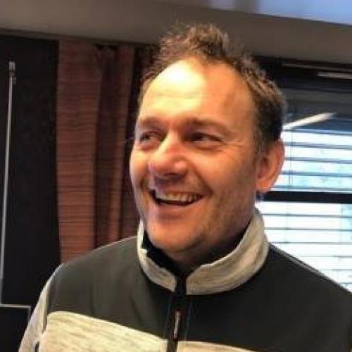 Arne Kvitberg