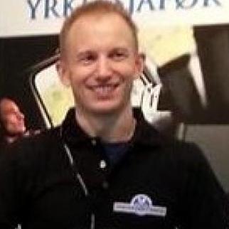 Bjørn Eirik Antonsen