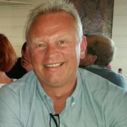 Tom-Roger Johansen