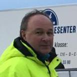 Arne-Hugo Pedersen