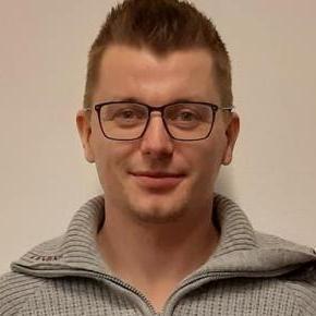 Andreas Siksjø-Berg
