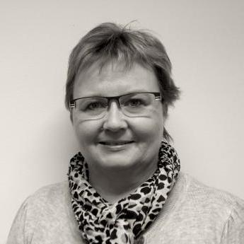 Grete Flesjå Aarstad