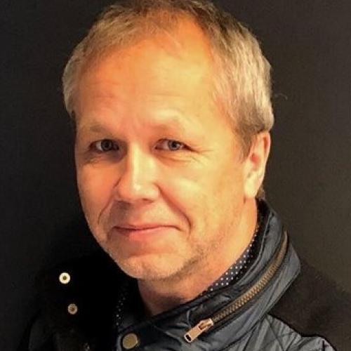Stein Erik Hagenes