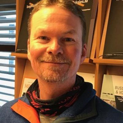 Thomas Drange Hansen