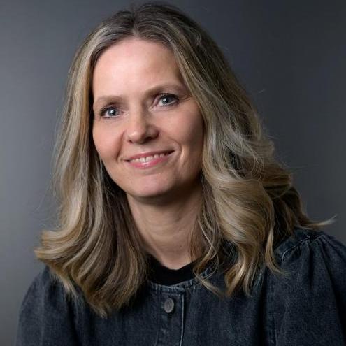 Ann Helen Hofseth