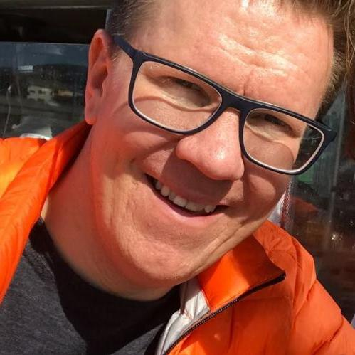 Geir Cato Grøn Kristiansen