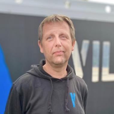 Svein-Arne Hagenes
