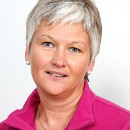 Ingeborg Torjul