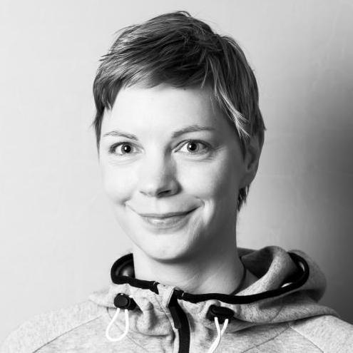 Ida Vallin Johansson
