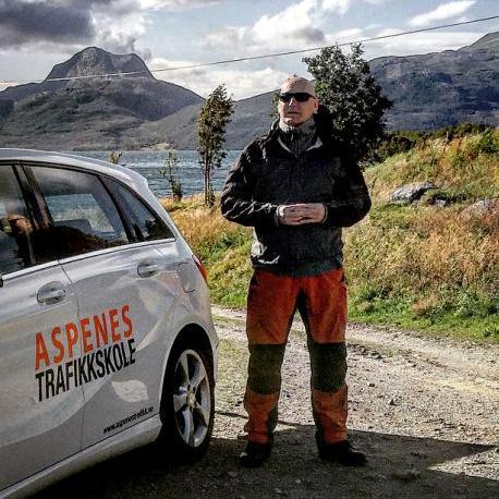 John-Erik Aspenes