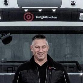 Bjørn Johan Haugen