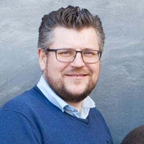 Knut Fauskanger