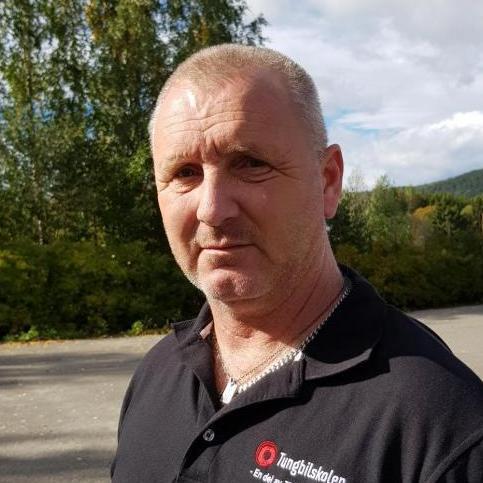 Geir Lindstad
