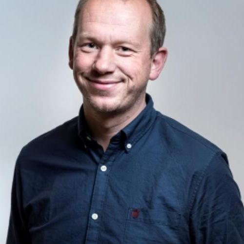 Olav Vangsnes