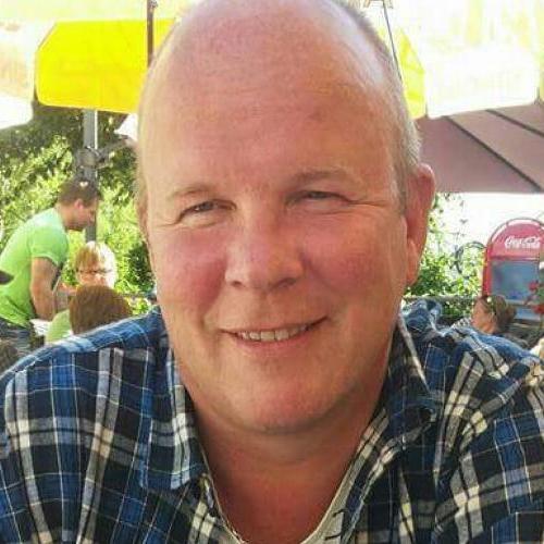 Dag Kjetil Rødsjø