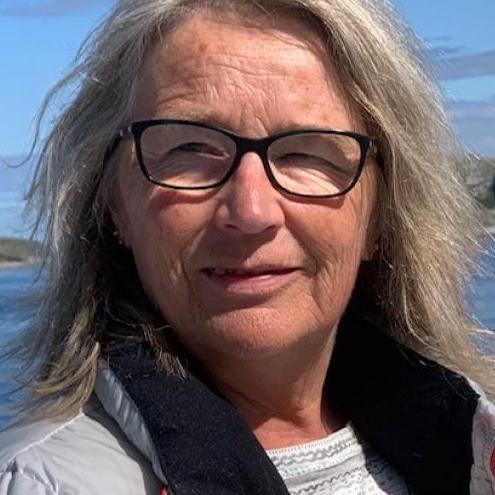 Anita Nordby Larsen