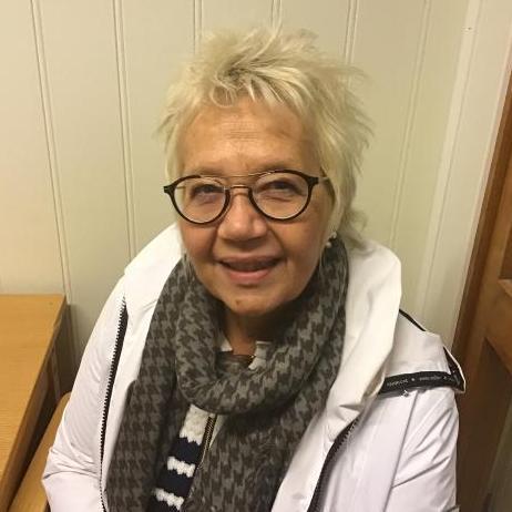 Marianne Kristin Nilsen