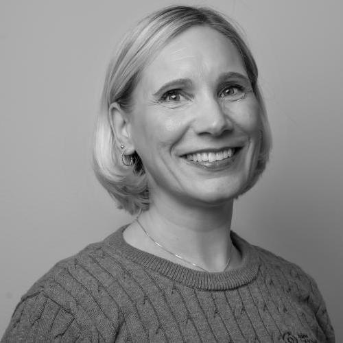 Trude Hårvei Høyte