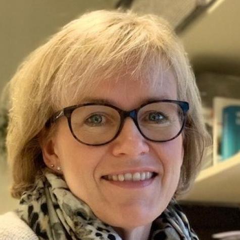 Eva Øyhaugen Staum