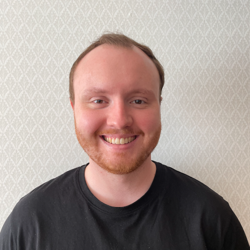 Petter Køber Sandvik