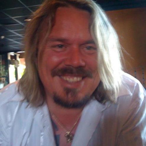 Thomas Gulliksen