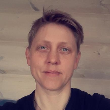 Lina Kvålseth