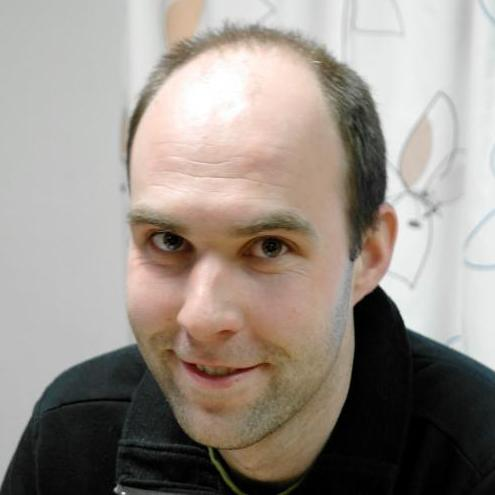 Lars Høgåsen