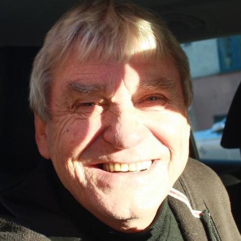 Nils Håvald Eriksen