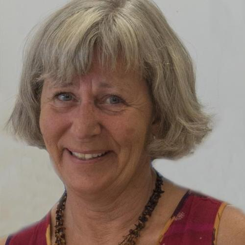 Eva Birkelund
