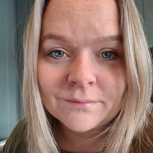 Katrine Wekre