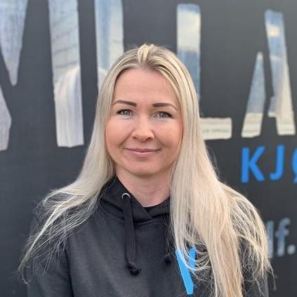 Camilla Therese Jacobsen Haug