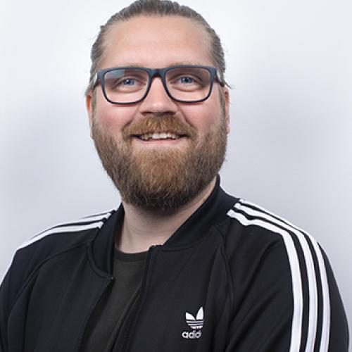 Gunnar Sjursæther Salhus
