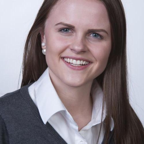 Elena Erlendsdottir