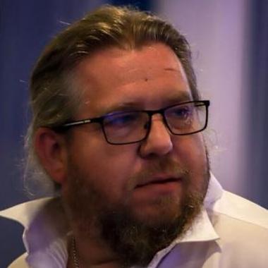 Glenn Ronny Edvardsen