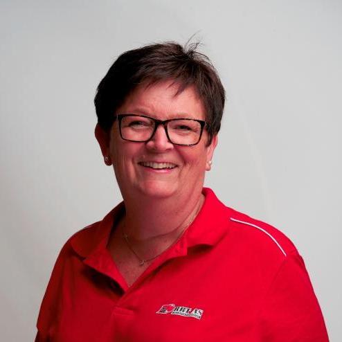 Anne Dag Kolseth Eriksen