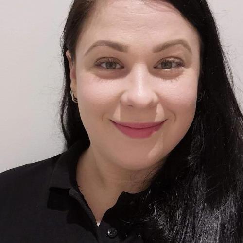 Helga Marie Frøysa