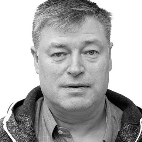 Morten Haavard Danielsen