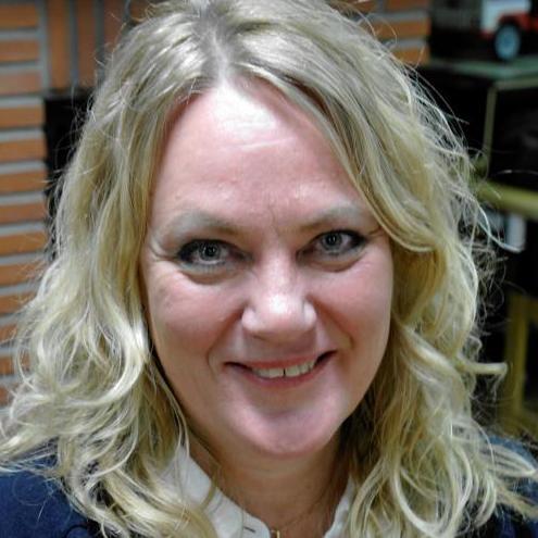 Nina Amundsen