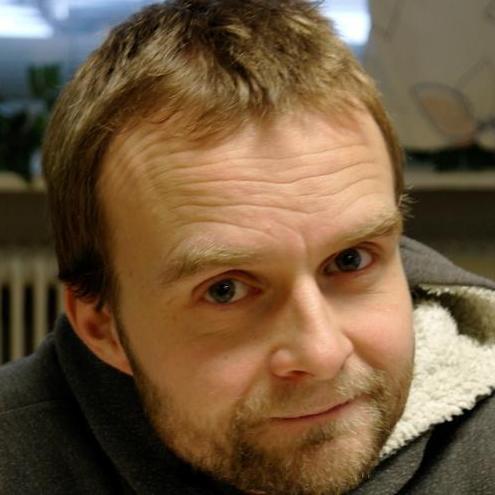 Knut Einar Kvisla